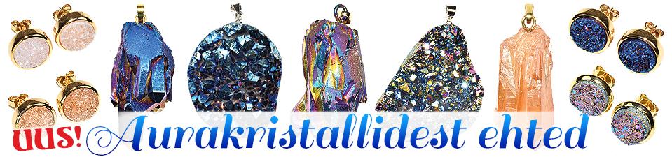 aurakristallid
