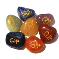 Gemstone Power Objects