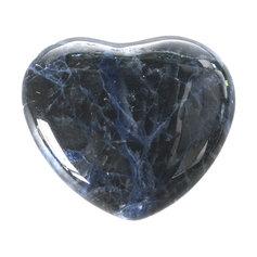 Sodaliidist süda, 3,4 cm