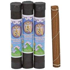 Tiibeti Mahakala lõhnapirrud OM (1 tk)