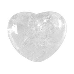 Mäekristallist süda, väike