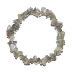 Labradoriidist kivikestega käepael