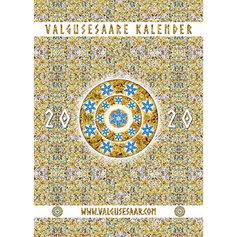 VALGUSESAARE KALENDER 2020