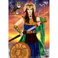 Jumalanna Pallas Athena