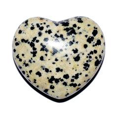 Dalmaatsiakivist süda, 3,4 cm