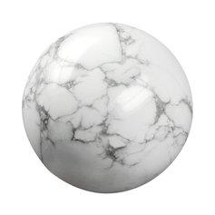 Magnesiidist kera, 3 cm
