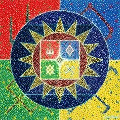 Uks Päikesetemplisse, 1993
