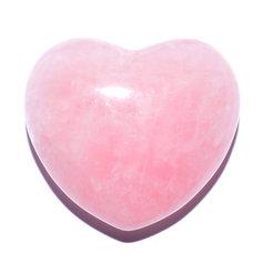 Roosast kvartsist süda, väike