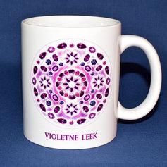 Violetse leegi kruus