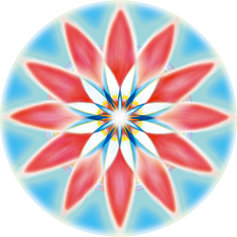 Mandala of Healing the Heart Center, 2006