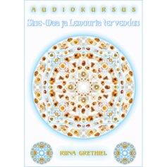 Sise-Maa ja Lemuuria tervendus (3 CD)
