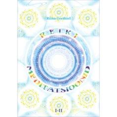 Reikimeditatsioonid I-II (2 CD)