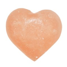 Himalayan Salt Heart