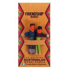 Sõprusemuredest vabastamise nukk