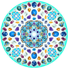 Mandala of Peace, 2011