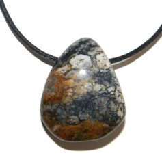 Drilled Stones
