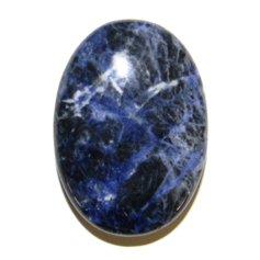Sodalite Healing Stone