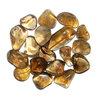 Aafrika tsitriin, naturaalne, defektidega (ca 104 g)