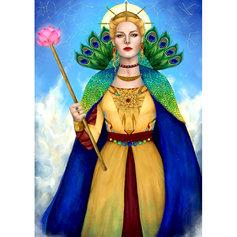 Jumalanna Hera