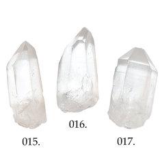 Lemuuria seemnekristall 015-017